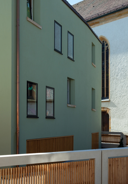 karlheinz beer b ro f r architektur und stadtplanung 2014 kinderkrippe schwandorf. Black Bedroom Furniture Sets. Home Design Ideas